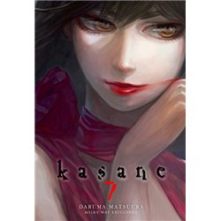 KASANE VOL.7