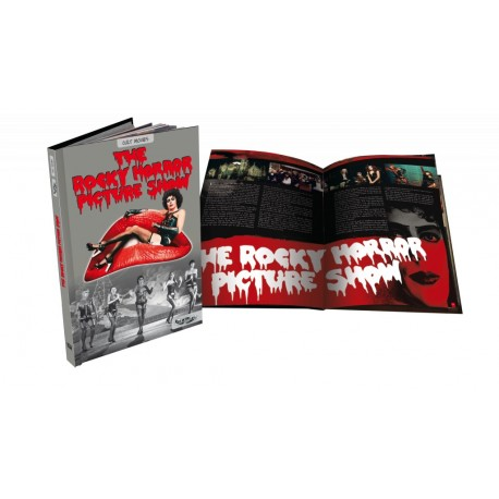 THE ROCKY HORROR PICTURE SHOW (COLLECTOR'S CUT)