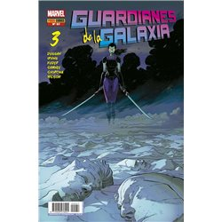 GUARDIANES DE LA GALAXIA 57