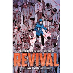 REVIVAL 04: HUIDA A WISCONSIN