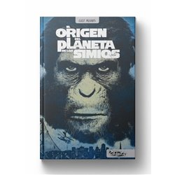 EL ORIGEN DEL PLANETA DE LOS SIMIOS (COLLECTOR'S CUT)