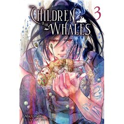 CHILDREN OF THE WHALES VOL. 3