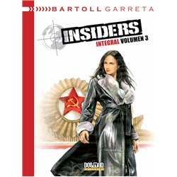 INSIDERS INTEGRAL VOL. 03
