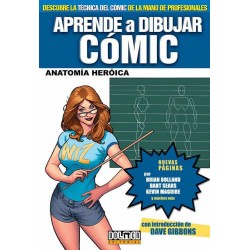 APRENDE A DIBUJAR COMIC VOL. 3 (CARTONÉ)