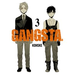 GANGSTA, VOL. 3