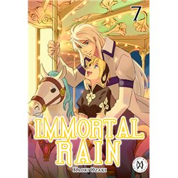 IMMORTAL RAIN VOL. 7