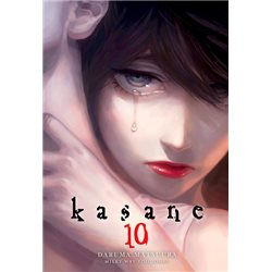 KASANE VOL.10
