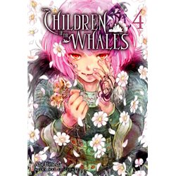 CHILDREN OF THE WHALES VOL. 4