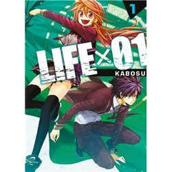 LIFEX01 VOL. 01