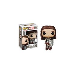 LADY SIF FIG. 10 cm VINYL POP THOR, EL MUNDO OSCURO