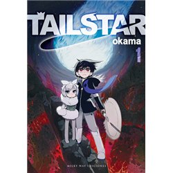 TAIL STAR, VOL. 1