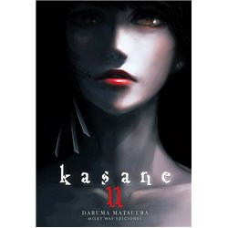 KASANE VOL.11