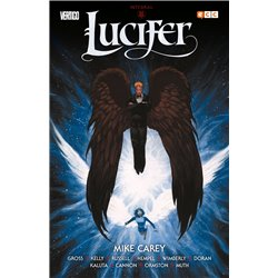 LUCIFER INTEGRAL VOL. 03 (DE 3)