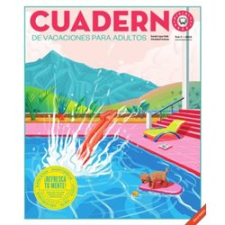 Cuaderno Blackie Books. Vol. 7
