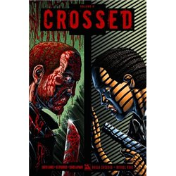 CROSSED 06. (COMIC)