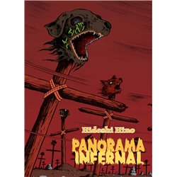 PANORAMA INFERNAL (EDICIÓN RÚSTICA)
