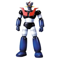 MAZINGER Z MODEL KIT MAZINGER Z MECHANIC COLLECTION SERIE