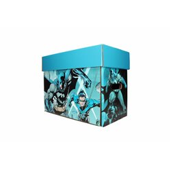 BATMAN JIM LEE CAJA PARA COMICS DC COMICS