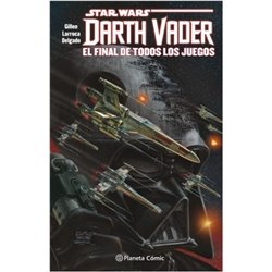 Star Wars Darth Vader (tomo recopilatorio) nº 04/04