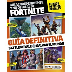 GUIA DEFINITIVA: BATTLE ROYALE + SALVAR EL MUNDO