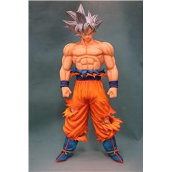 SON GOKU ULTRA INSTINCT FIGURA 28 CM DRAGON BALL SUPER GRANDISTA