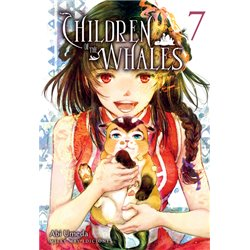 CHILDREN OF THE WHALES VOL.7