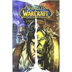 WORLD OF WARCRAFT. VIENTOS DE GUERRA (COMIC)