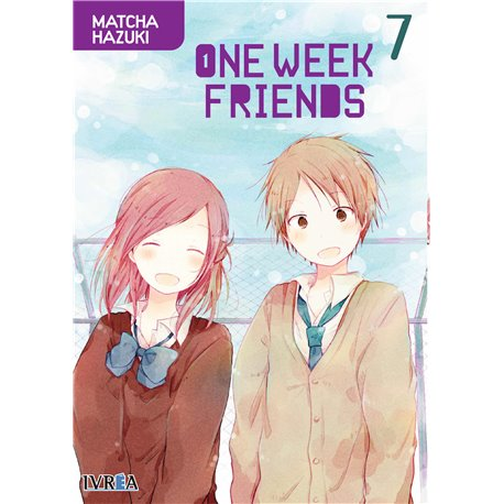 ONE WEEK FRIENDS 07