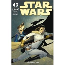 Star Wars nº 43