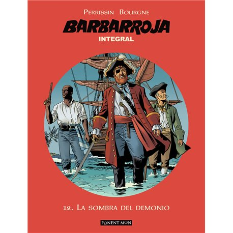 BARBARROJA INTEGRAL 12