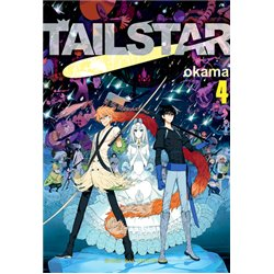 TAIL STAR VOL 4