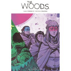 THE WOODS 9: EL CAMINO A CASA