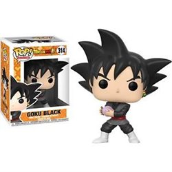 DRAGON BALL SUPER - FUNKO POP GOKU BLACK