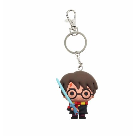 HARRY POTTER ESPADA LLAVERO FIGURATIVO GOMA HARRY POTTER BLISTER
