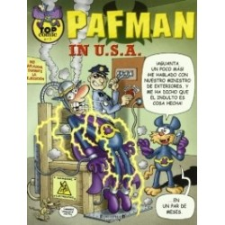 PAFMAN IN USA