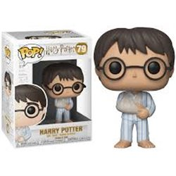 Harry Potter Pijama - Funko Pop
