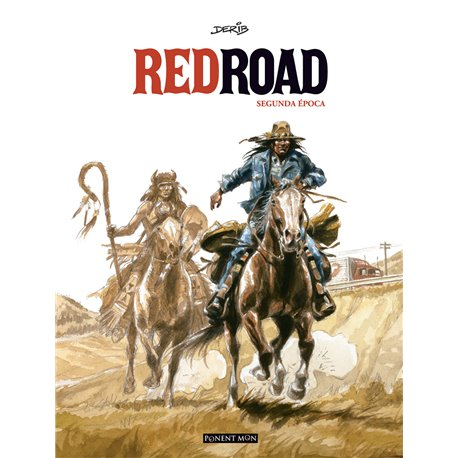 RED ROAD - SEGUNDA ÉPOCA