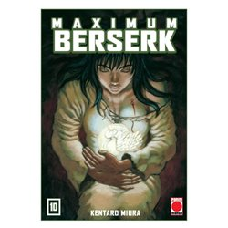 BERSERK MAXIMUM 10