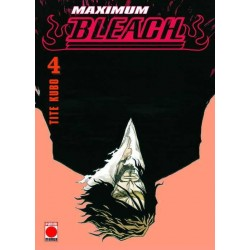 BLEACH MAXIMUM 04
