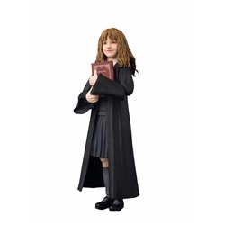 HERMIONE GRANGER FIGURA 12 cm HARRY POTTER AND THE PHILOSOPHER'S STONE SH FIGUARTS