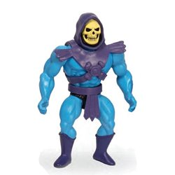 Masters of the Universe Vintage Collection Figura Skeletor 14 cm