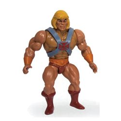 Masters of the Universe Vintage Collection Figura He-Man 14 cm