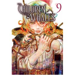 CHILDREN OF THE WHALES VOL. 9