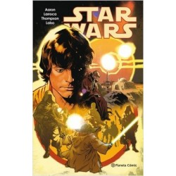 Star Wars (tomo recopilatorio) nº 05