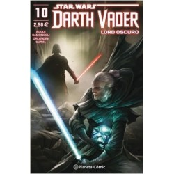 Star Wars Darth Vader Lord Oscuro nº 10