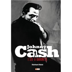 JOHNNY CASH: I SEE A DARKNESS