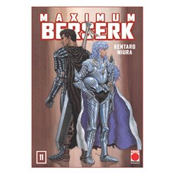 BERSERK MAXIMUM 11