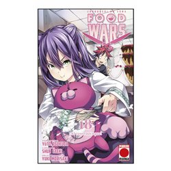 FOOD WARS 18 (COMIC)