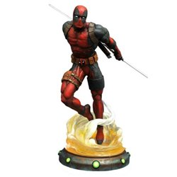Marvel Gallery Estatua Deadpool 23 cm