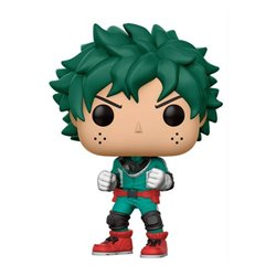 My Hero Academia POP! Animation Vinyl Figura Deku 10 cm